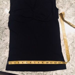 Other - Stretchy tank top / SHAPE-WARE